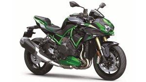 Kawasaki ZH2 Bikes Launched: कावासाकी ने जेडएच2 और जेडएच2 एसई को किया लाॅन्च, जानें फीचर्स