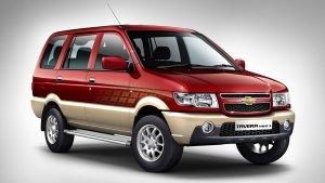 Chevrolet Tavera History: शेवरले तवेरा: एक सफल एमपीवी अचानक क्यों हो गयी बंद? जानें