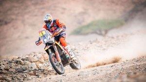 Dakar Rally Final Stage Result: डकार रैली के 43वें संस्करण का हुआ समापन, जानें किसने मारी बाजी