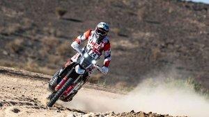 2021 Dakar Rally Stage 2 Result: डकार रैली स्टेज 2 परिणाम: भारतीय राइडर्स के लिए बेहतर रहा आज का दिन