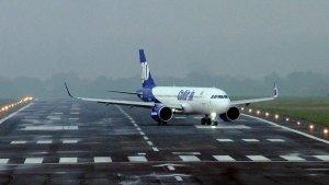 इमरजेंसी लैडिंग से पहले ईंधन क्यों गिराते हैं विमान, जानें क्या है वजह