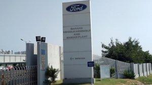 Ford India Plant Shutdown Production: फोर्ड के चेन्नई प्लांट में उत्पादन हुआ बंद, जानें क्या है वजह