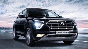 Hyundai Creta 5 Lakhs Units Sales: हुंडई क्रेटा एसयूवी की 5 लाख यूनिट्स बिक्री का आंकड़ा पार, जानें