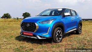 Nissan Magnite Booking Milestone: निसान मैग्नाईट 2021 के लिए पूरी तरह बिकी, हर दिन मिल रही 1000 बुकिंग