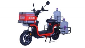 Okinawa Dual Electric Scooter Launched: ओकिनावा डुअल इलेक्ट्रिक स्कूटर हुई लॉन्च, जानें कीमत