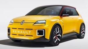 Renault Car Launch Plan: रेनाॅल्ट ने किया इलेक्ट्रिक कार का खुलासा, 2025 तक लाॅन्च करेगी 14 नई कारें