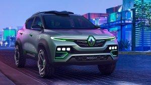 Renault Kiger Unveil Date: रेनाॅल्ट काइगर 28 जनवरी को होगी पेश, जानें क्या है इस कार में खास