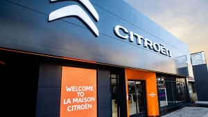 Citroen India New Dealership In Chennai: सिट्रोन इंडिया ने चेन्नई में खोला एक नया डीलरशिप, जानें