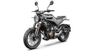 Husqvarna Silverpilen 125cc Unveiled: हस्कवरना स्वार्टपिलेन 125 सीसी बाइक का हुआ खुलासा, जानें