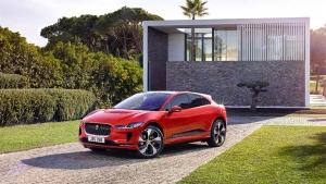 Jaguar I-Pace Electric Launch Details: जगुआर आई-पेस इलेक्ट्रिक की लॉन्च डेट का खुलासा, जानें