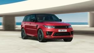 Range Rover Sport Sales Milestone: लैंड रोवर ने रेंज रोवर स्पोर्ट की बेचीं 10 लाख यूनिट्स, जानें