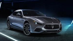 2021 Maserati Ghibli Launched In India: नई मासेराती घिबली भारत में हुई लाॅन्च, कीमत 1.15 करोड़ रुपये