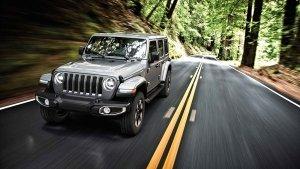 2021 Jeep Wrangler Local Assembly Begins: जीप रैंगलर की लोकल असेम्बली हुई शुरू, आज से कर सकते हैं बुक