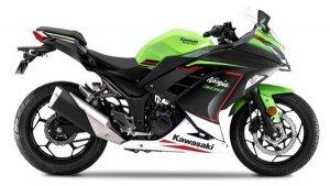 New Kawasaki Ninja 300 Revealed: कावासाकी ने भारत में पेश की नई निंजा 300, जानें क्या हैं फीचर्स