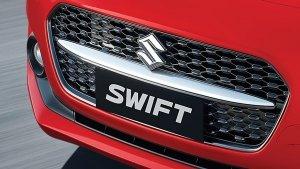 New Maruti Suzuki Swift Unveiled: नई मारुति सुजुकी स्विफ्ट वेबसाइट पर दिखी, जल्द होगी लाॅन्च