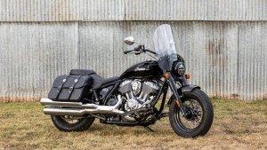 2021 Indian Chief Series To Launch Soon: नई इंडियन चीफ बाइक सीरीज जल्द होगी लाॅन्च, जानें