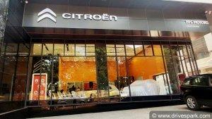 Citroen Bangalore Dealership: सिट्रोन ने अब बैंगलोर में खोला अपना पहला डीलरशिप, जानें
