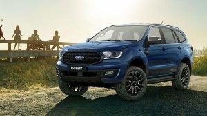 New Ford Endeavour Launch Details: नई-जेन फोर्ड एंडेवर साल 2022 के मध्य में हो सकती है लॉन्च, जानें