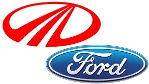 Ford-Mahindra Projects Put On Hold: फोर्ड ने महिंद्रा के साथ अपने सभी प्रोजेक्ट्स को रोका, जानें वजह
