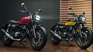 Honda CB350 RS Launched: होंडा सीबी350 आरएस 1.96 लाख रूपये की कीमत पर हुई लॉन्च, जानें बुकिंग, फीचर्स, इंजन