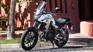 Honda CB500X India Launch Details: होंडा सीबी500एक्स ए़डवेंचर जल्द आने वाली है भारत, जानें कब