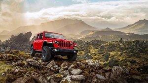 New Jeep Wrangler Details Revealed: नई जीप रैंगलर के एक्सटीरियर और इंटीरियर की जानकारियां आई सामने