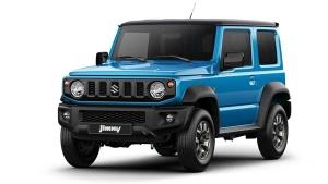 Maruti May Launch Jimny In India: मारुति जिम्नी भारत में हो सकती है लाॅन्च, कंपनी कर रही है मार्केट स्टडी