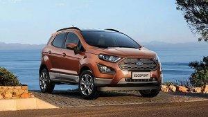 Ford EcoSport Spotted Testing: फोर्ड ईकोस्पोर्ट टेस्टिंग करते आई नजर, मिल सकता है टर्बो-पेट्रोल इंजन