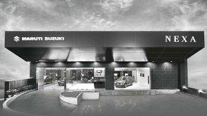 Maruti Suzuki Nexa Sales Milestone: मारुति ने नेक्सा डीलरशिप से की 10.31 लाख कारों की बिक्री, जानें