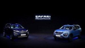 2021 Tata Safari Launched: नई टाटा सफारी भारत में 14.69 लाख रुपये की कीमत पर हुई लॉन्च, जानें फीचर्स, वैरिएंट