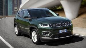 Jeep Patriot Name Trademarked: जीप ने पैट्रिओट नाम को कराया रजिस्टर, होगी कम्पास 7 सीटर का नाम