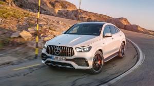 Mercedes-Benz Launch Plans: मर्सिडीज-बेंज इस साल लाॅन्च करेगी 7 नए मेड-इन-इंडिया एएमजी माॅडल्स