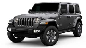 New Jeep Wrangler Accessories: नई जीप रैंगलर एक्सेसरीज का हुआ खुलासा, देखें पूरी लिस्ट