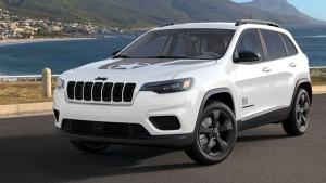 Jeep Cherokee Freedom Edition Launched: जीप चेरोकी एसयूवी फ्रीडम एडिशन माॅडल हुआ लाॅन्च, जानें क्या है खास