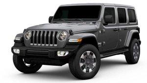 New Jeep Wrangler Launched: मेड इन इंडिया जीप रैंगलर भारत में हुई लॉन्च, कीमत 53.90 लाख रुपये