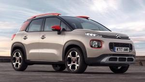 Citroen C3 Compact SUV Spied: सिट्रोन सी3 कॉम्पैक्ट एसयूवी टेस्टिंग करते आई नजर, ऐसा होगा डिजाईन