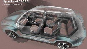 Hyundai Alcazar Engine Details: हुंडई अल्काजार में दिया जाएगा 2.0 लीटर पेट्रोल इंजन, जानें