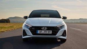 Hyundai i20 N-Line Spotted: हुंडई आई20 एन-लाइन टेस्टिंग करते आई नजर, साइड प्रोफाइल का खुलासा