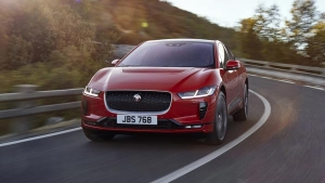 Jaguar I-Pace Launched: जगुआर आई-पेस भारत में 1.05 करोड़ रुपये में हुई लॉन्च, देती है 480 किमी का रेंज