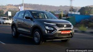 Mid-Size SUV Sales Feb 2021: मिड-साइज़ एसयूवी बिक्री में टाटा मोटर्स ने पहली बार एमजी को छोड़ा पीछे, जानें आंकड़े