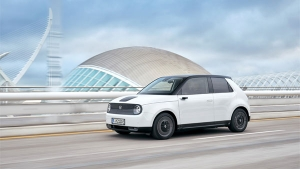 Honda EV Future Plans: होंडा 2040 से बेचेगी सिर्फ इलेक्ट्रिक कारें, पेट्रोल-डीजल कारों की बिक्री करेगी बंद