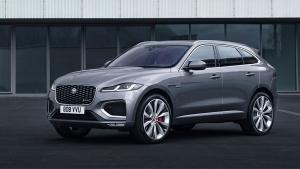 Jaguar F-Pace Facelift Bookings Open: जगुआर एफ-पेस फेसलिफ्ट की बुकिंग भारत में हुई शुरू, मई से होगी डिलीवरी