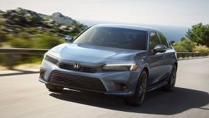 2022 Honda Civic Officially Revealed: न्यू-जेन होंडा सिविक ग्लोबल स्तर पर पेश, जानें क्या हुआ है अपडेट