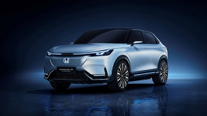 Honda SUV e Unveiled: होंडा एसयूवी ई प्रोटोटाइप को किया पेश, ऐसी होगी कंपनी की फ्यूचर ईवी