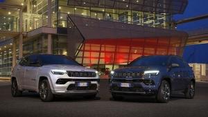 2022 Jeep Compass Unveiled: नई जीप कम्पास फेसलिफ्ट का हुआ खुलासा, जानें क्या है नया