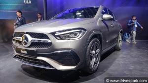 New Mercedes-Benz GLA Bookings Open: नई जनरेशन मर्सिडीज जीएलए की बुकिंग भारत में हुई शुरू, जानें कब होगी लॉन्च