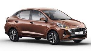 2021 Hyundai Aura Price Hike: हुंडई औरा की कीमत में हुई वृद्धि, कुछ नए फीचर्स जुड़े और पुराने हटाए गये