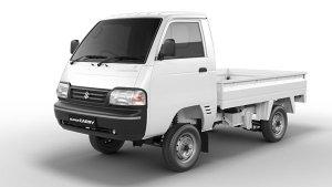 Maruti Super Carry Updated: मारुति सुपर कैरी रिवर्स पार्किंग सिस्टम के साथ हुई लॉन्च, जानें