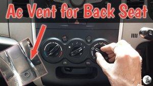 सिर्फ 80 रुपये में इंस्टॉल करें किसी भी कार में एसी वेंट्स, गर्मी से मिलेगा छुटकारा