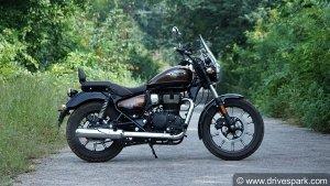 Royal Enfield Meteor 350 Sales: रॉयल एनफील्ड ने महज 5 महीने में बेची इस बाइक की 10,000 यूनिट